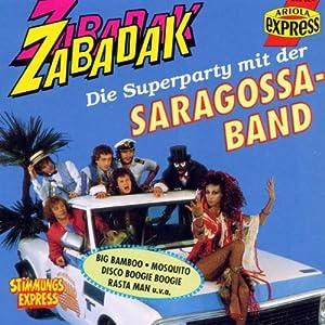 Saragossa Band - 癮 - 时光忽快忽慢,我们边笑边哭!