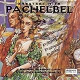 echange, troc Various Artists - Pachelbel's Greatest Hits
