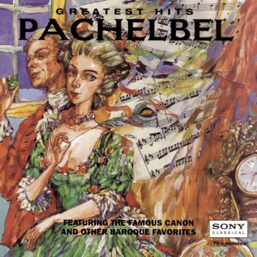 Pachelbel Greatest Hits by J. Pachelbel