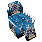 Yu-Gi-Oh CCG: 2017 Starter Deck Display: Link Strike