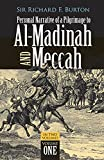 Personal Narrative of a Pilgrimage to Al-Madinah and Meccah (Volume 1)