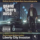 Grand Theft Auto IV: Liberty City Invasion [Explicit]