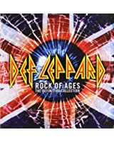 Rock of Ages:the Definitive...