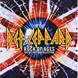 Rock Of Ages: The Definitive Collection [2 CD] ~ Def Leppard