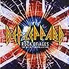Bild des Albums von Def Leppard