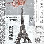 Paperproducts Design 5x5 Paris Cockta...