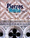 echange, troc Lionello Puppi - Pierres de Venise