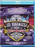 Tour De Force - Royal Albert Hall [Blu-ray] [2013] [Region Free]