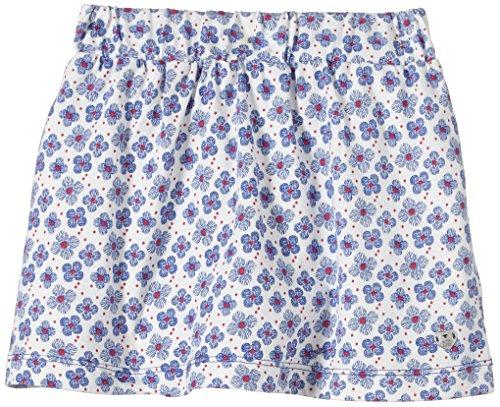 TOM TAILOR Kids Girl's Skirt -  Blue - 7 Years