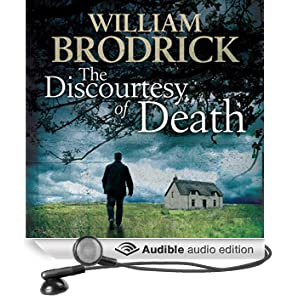 The Discourtesy of Death: Father Anselm Series, Book 5 (Unabridged)