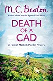 Death of a Cad (Hamish Macbeth)