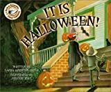 It is Halloween! (Book to Remember)