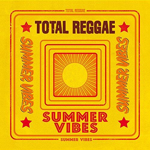 VA – Total Reggae Summer Vibes (2CD) (2014) [FLAC]