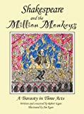 img - for Shakespeare and the Million Monkeys book / textbook / text book
