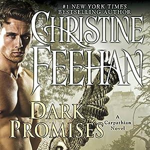 Dark Promises Audiobook