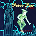 Peter Pan Audiobook by James M. Barrie Narrated by David Skulski