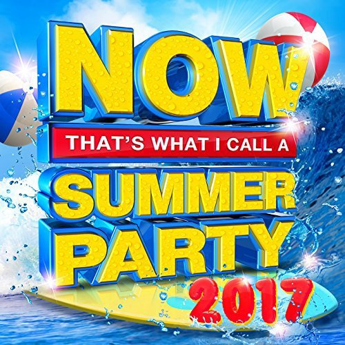 Now That\\\'s What I Call Summer Party 2017 / Various (United Kingdom - Import, 3PC)
