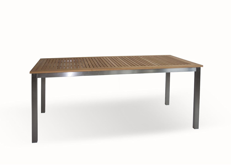 Diamond Garden Tisch San Remo 180 x 90 online kaufen