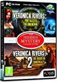 Veronica Rivers 1 and 2 - The Hidden Mystery Collectives (PC CD)