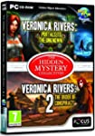 Veronica Rivers 1 and 2 - The Hidden...