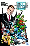 img - for Justice League International, Vol. 2 book / textbook / text book