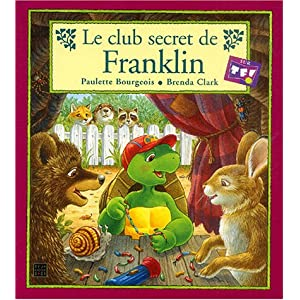 Le club secret de Franklin