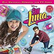 Soy Luna 3 & 4 | Walt Disney, Anke Sierian