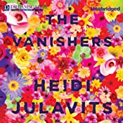 The Vanishers | [Heidi Julavits]