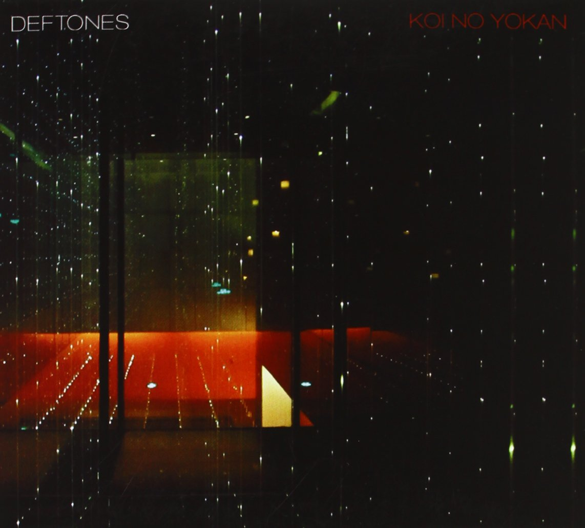 Plounge what 39 s your favourite album cover mlplounge for Koi no yokan