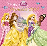 2014 A&I Disney Princess Calendar