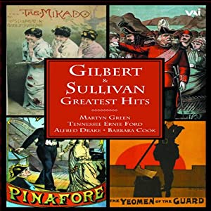 Gilbert & Sullivan's Greatest Hits
