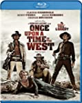 Once Upon A Time in the West [Blu-ray...