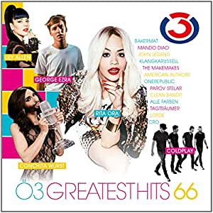Ö3 Greatest Hits,Vol. 66