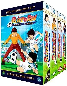 キャプテン翼(昭和版) コンプリート DVD-BOX