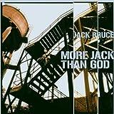 echange, troc Jack Bruce - More Jack Than God
