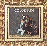 Colosseum - Those Who Are About To Die Salute You - Bronze Records - 25 857 ET
