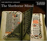 The Sherborne Missal Turning the Pages CD-ROM (0712343210) by Brown, Michelle P.