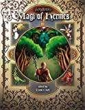 Magi of Hermes (Ars Magica Fantasy Roleplaying)