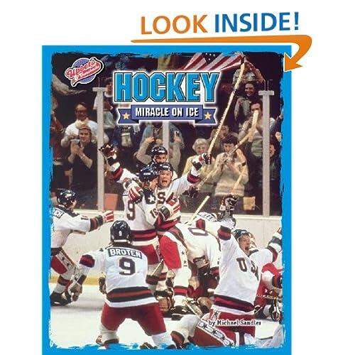 Hockey: Miracle on Ice (Upsets & Comebacks)