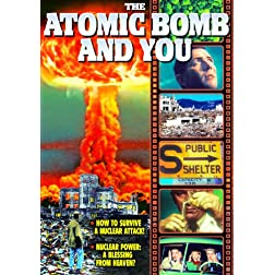Atomic Bomb and You