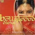 Bollywood Dance: Bhangra