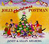 The Jolly Christmas Postman (0316020338) by Ahlberg, Janet