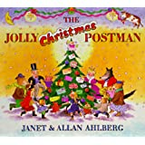 The Jolly Christmas Postmanby Janet Ahlberg