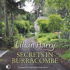 Secrets in Burracombe | [Lilian Harry]