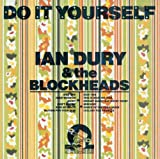 echange, troc Ian Dury & Blockheads - Do It Yourself