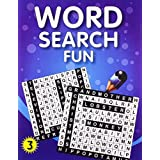 Word Search Fun: Book 3 price comparison at Flipkart, Amazon, Crossword, Uread, Bookadda, Landmark, Homeshop18