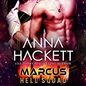 Marcus: Hell Squad, Book 1 | Anna Hackett