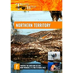 Travel Wild Northern Territory