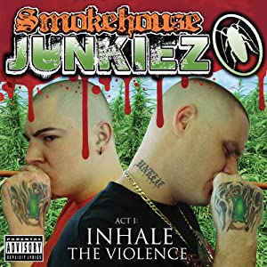Act 1: Inhale the Violence