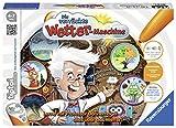 Ravensburger tiptoi 00757 - die verrückte Wettermaschine, Lernspiel von Ravensburger Spieleverlag